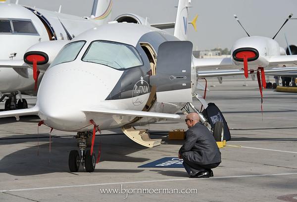 Windjet Avanti 2 check out