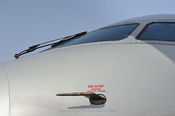 Vista Jet Bombardier Challenger 850
