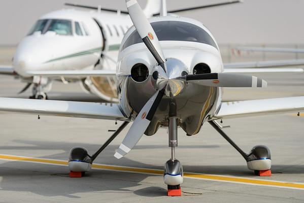 Cessna duo