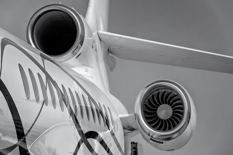 Falcon 7X , sexy thing!