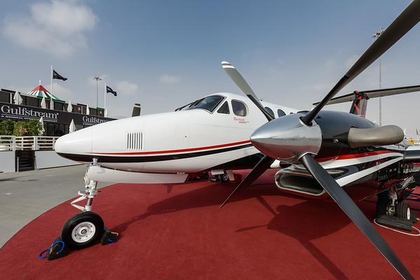 Beechcraft King-Air 350