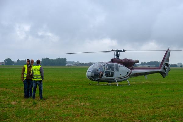 Fly-in Moorsele 2017