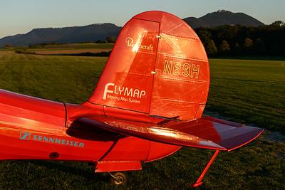 2013 Hahnweide Oltimer Fliegertreffen