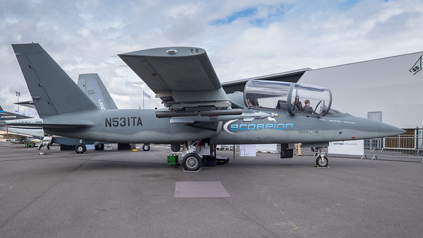 Cessna Scorpion