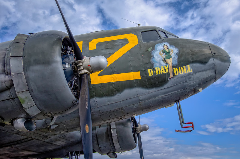 Planes of Fame Airshow 2016