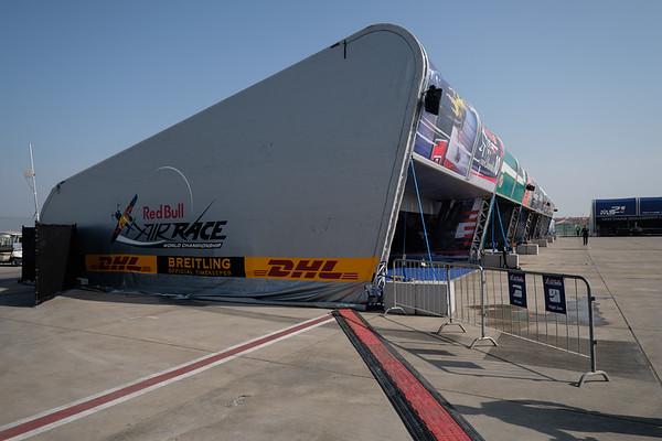 2016 RED BULL AIR RACES - ABU DHABI