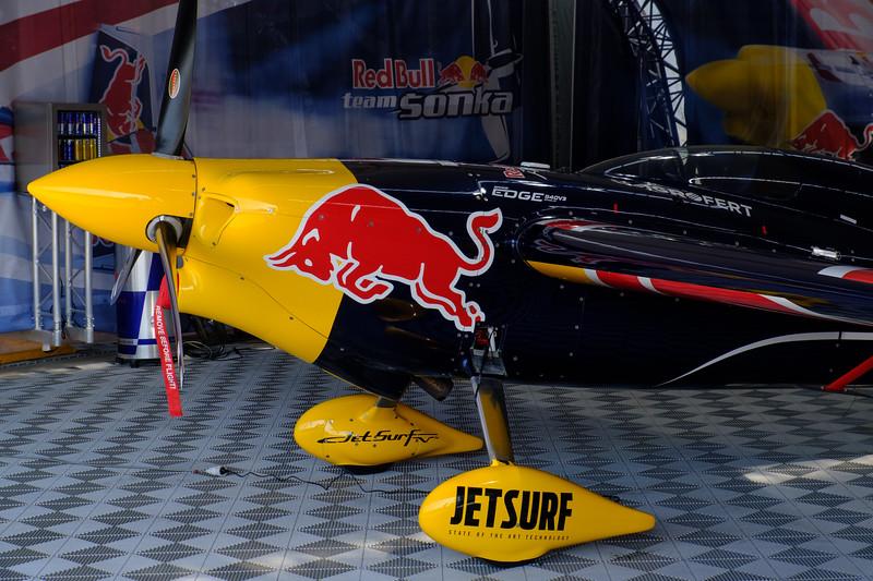 Red Bull Air Race - Abu. Dhabi 2017