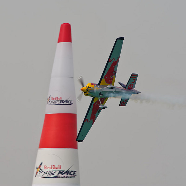 Red Bull Air Race Abu Dhabi 2009