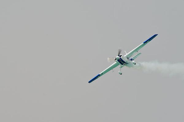 Red Bull Air Race Abu Dhabi 2009