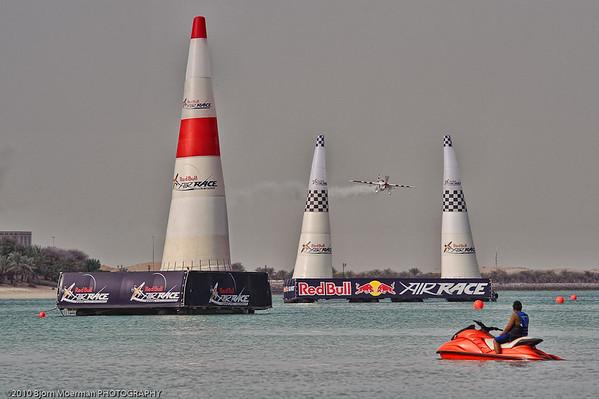 Red Bull Air Race 2010 Abu Dhabi