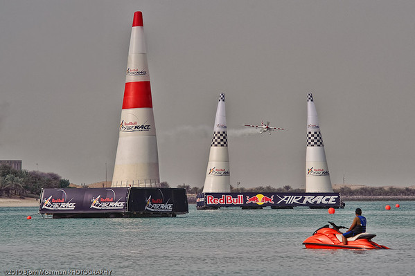 Red Bull Air Race 2010 Abu Dhabi