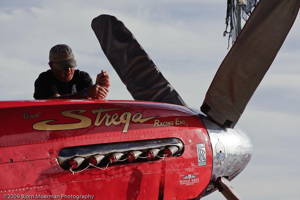 Nr1 Unlitimed winner Strega P51