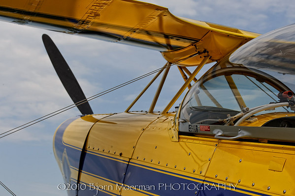 Pitts Special S2B