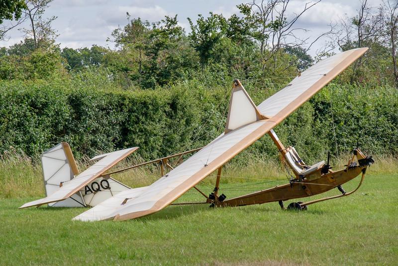 Eon Primary SG.38 Glider