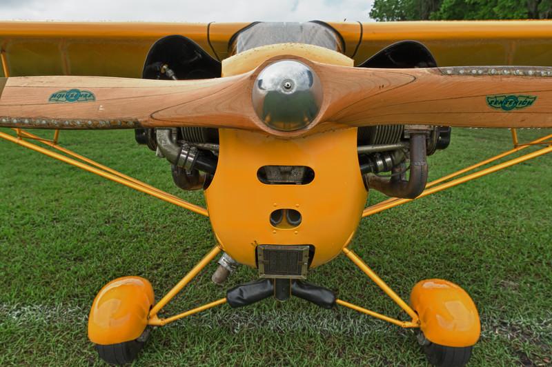 J3 Piper Cub