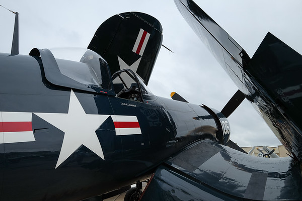 Warbirds over Addison 2015