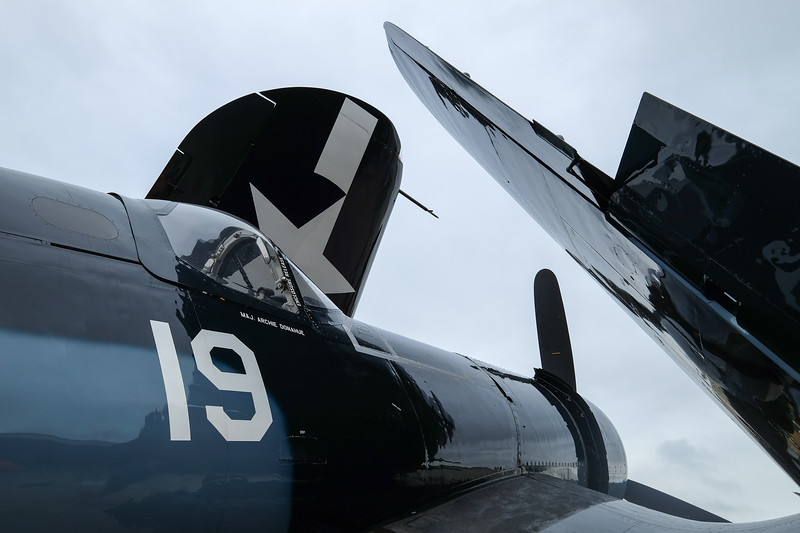 Warbirds over Addison 2015