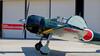 A6M Zero at Camarillo, CA, USA