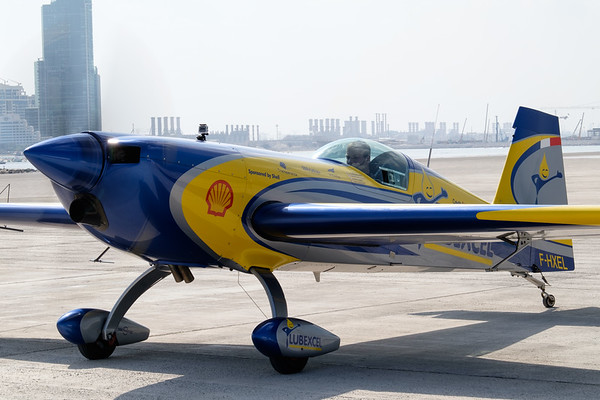 World Air Games 2015 Dubai