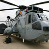 Royal Navy Sea King ASaC  (Airborne Surveillance and Area Control)