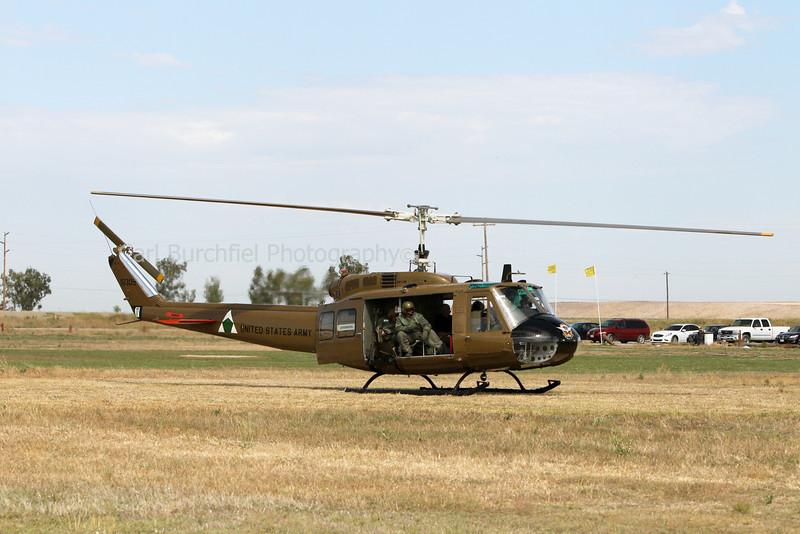 EMU 309 Ready for Flight at Woodland Aeromodelers 9-24-11