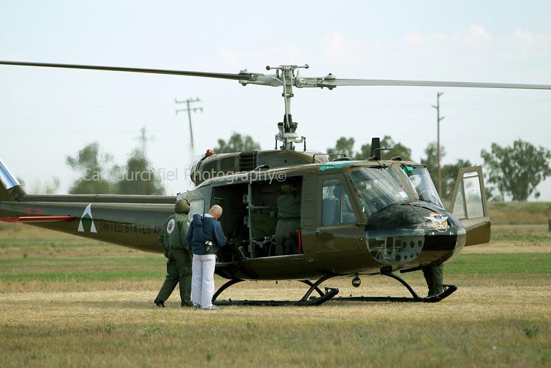 EMU 309 Flight Check at Woodland Aeromodelers 9-24-11
