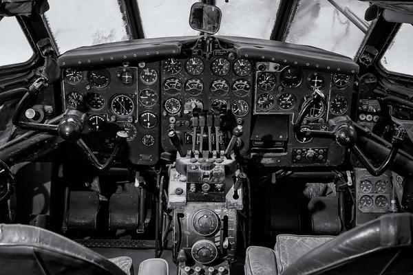 Al Mahatta Aviation museum, Sharjah