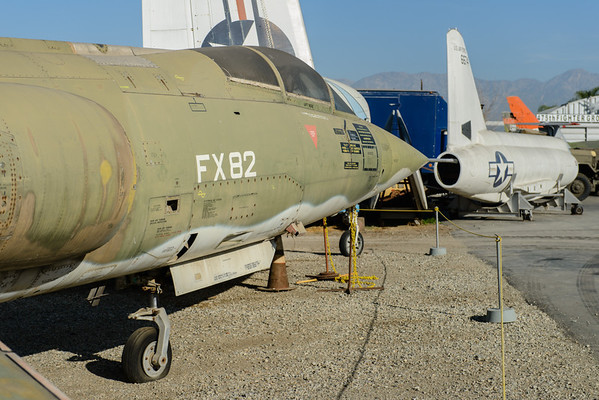F-104 Starfighter Belgian Air Force