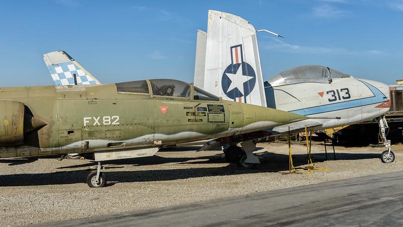Starfighter F-104G Belgian Air Force