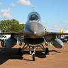 Fairford 2010 - F-16AM Fighting Falcon