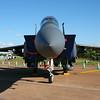 Fairford 2010 - F-15E Strike Eagle