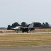 RAAF F-11 on display.
