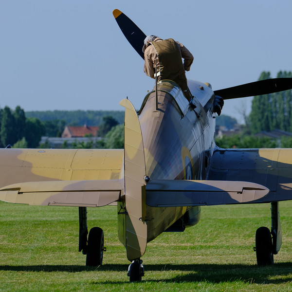Moorsele Fly-in 2019