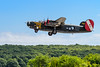 B-24J Liberator Bomber Takeoff