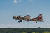 Boeing B-17 Takeoff