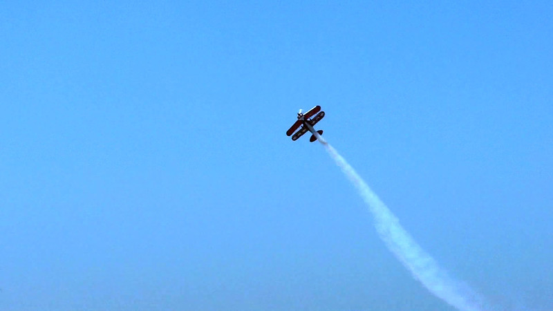 Wings Over Wine Country 2011, Video HD