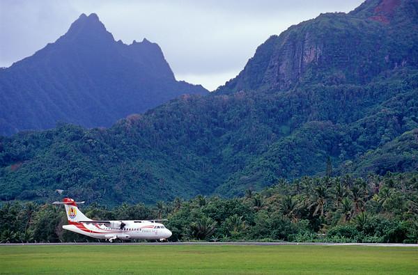 Presidential Aircraft
