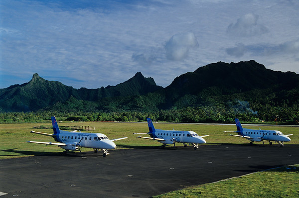 Over 30 Years with Embraer