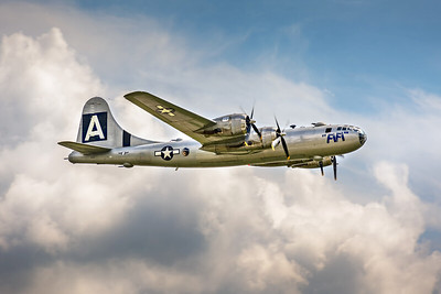 "Boeing B-29 ""FIFI"""