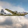 """B0eing B-29 """"FIFI"""""""