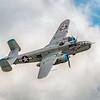 "North American B-25 ""Take-off Time"""