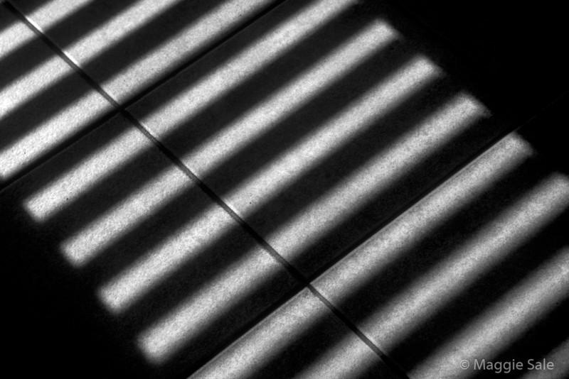 Shutter Shadow
