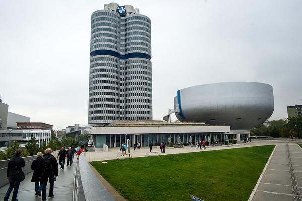 BMW Museum Munchen