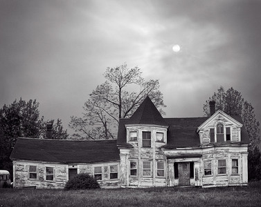 Old House |Searsport, ME