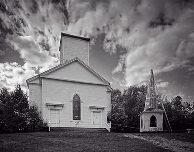 Safe Harbor Church Renovation |Searsport, ME