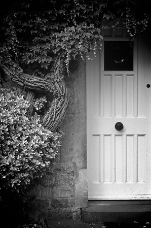 Cotswolds Door |Gloucestershire, UK