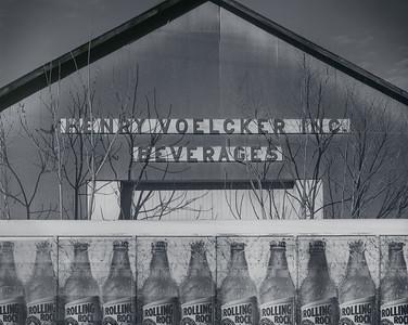 Voelcker Beverages [Danville, PA]