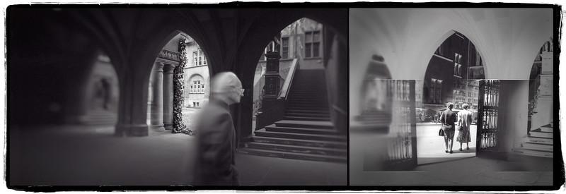 Arches |Basel, Ch