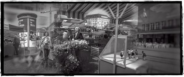Market Day |Basel, Ch