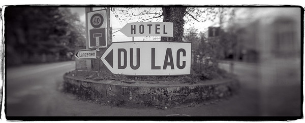Hotel Du Lac |Interlaken, Ch